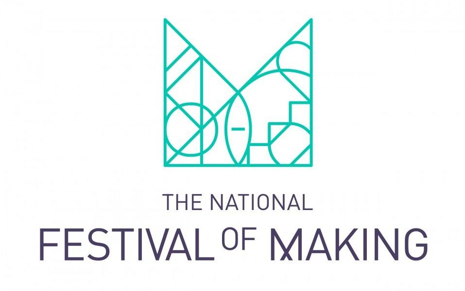 The Festival of Making